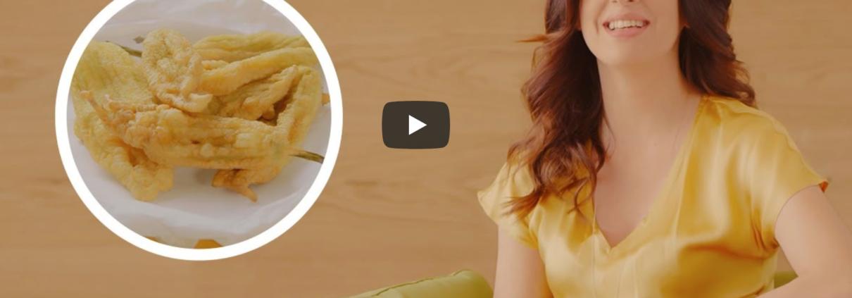 Pastella per fritti con Bimby®